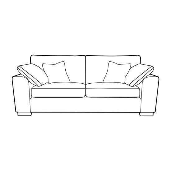 Jena Small Sofa