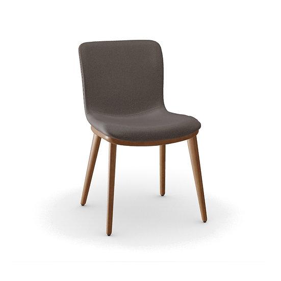 Annie Chair P201 Wood