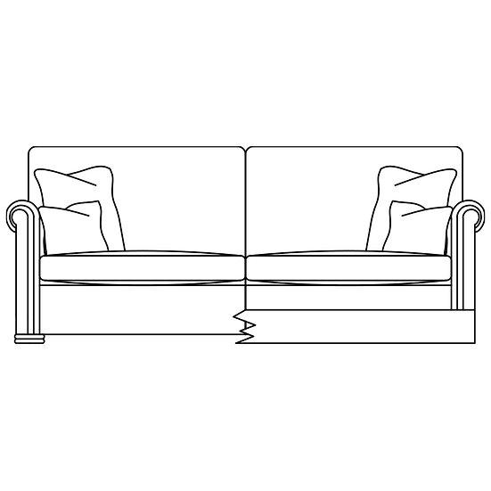 Waldorf Grand Sofa