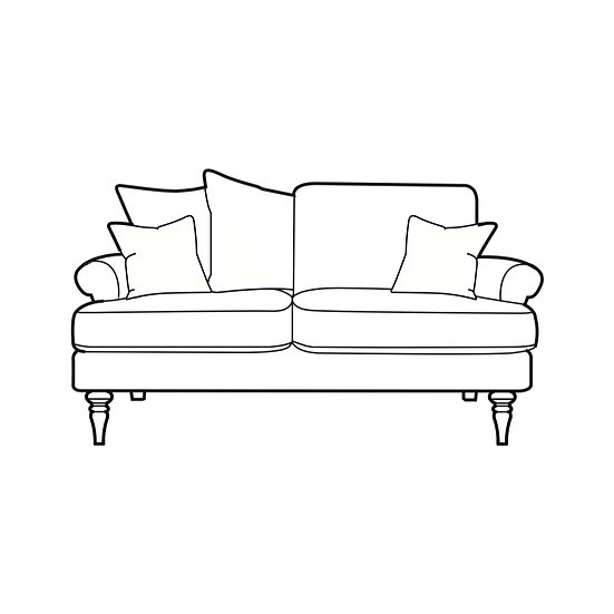 Joslin Small Sofa