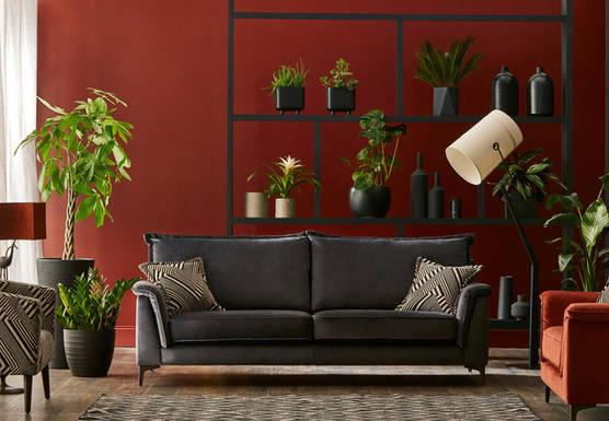 Tremont Sofa Pic1
