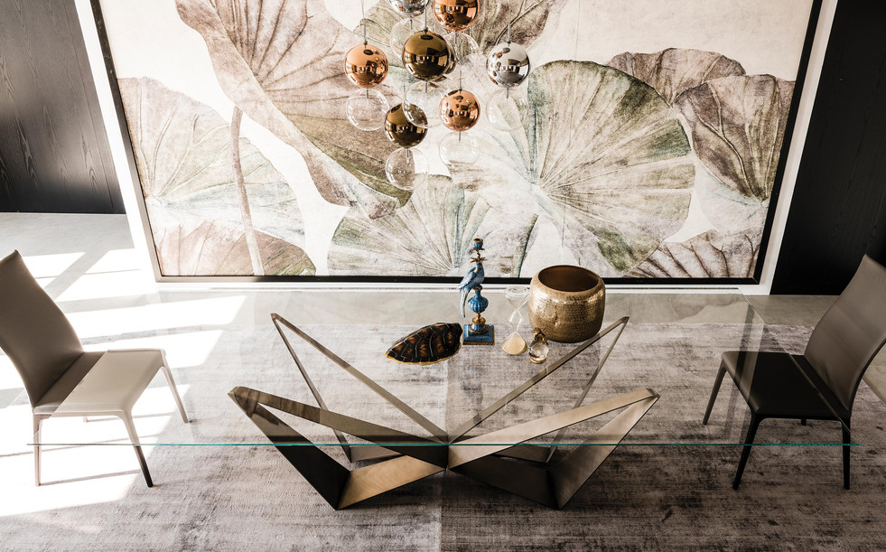 Skorpio Glass Table Pic3