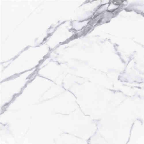 P9C Matt Silk White Marble Ceramic