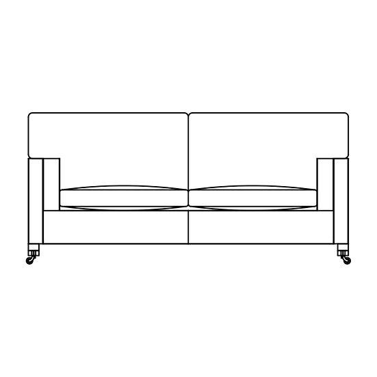Hopper Medium Sofa