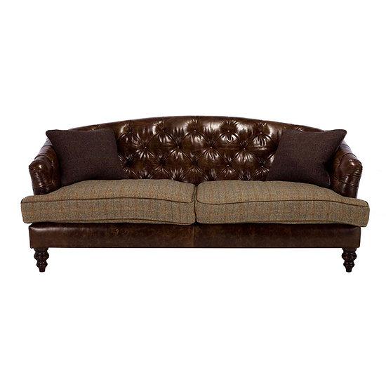 Dalmore Midi Sofa (Tweed)