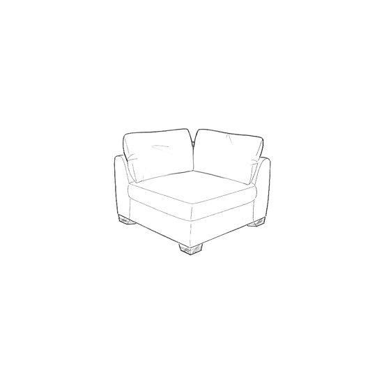 Marino Corner Box