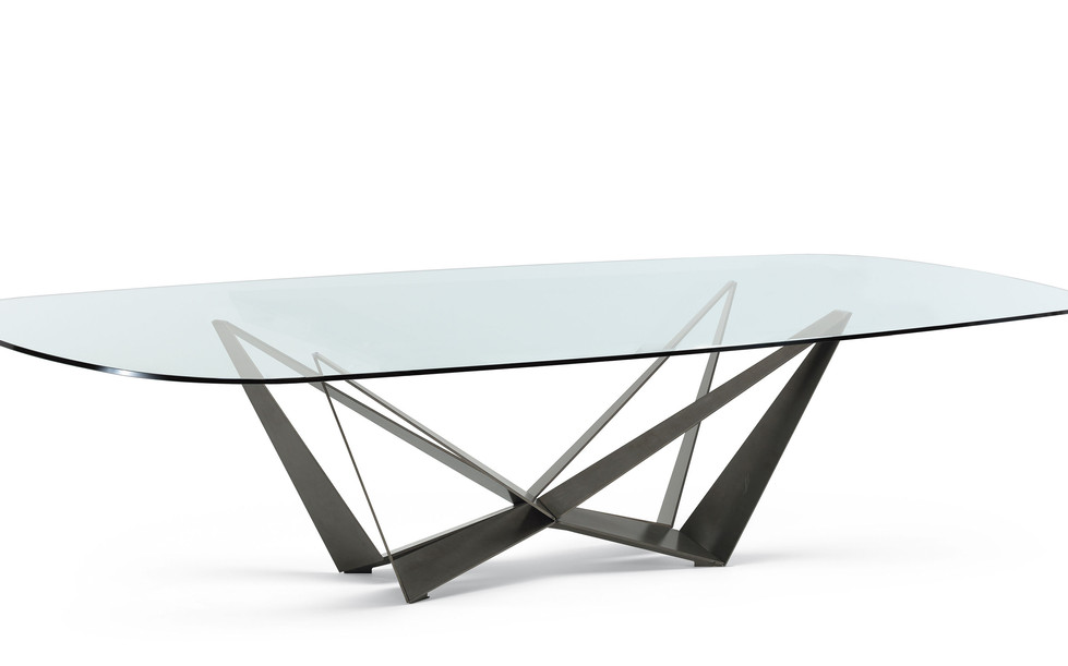 Skorpio Glass Table Pic8