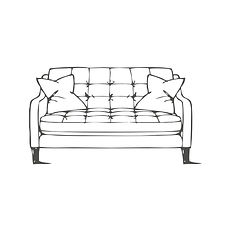 Charlie Medium Sofa