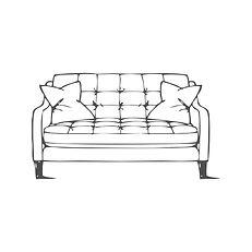 Charlie Medium Sofa