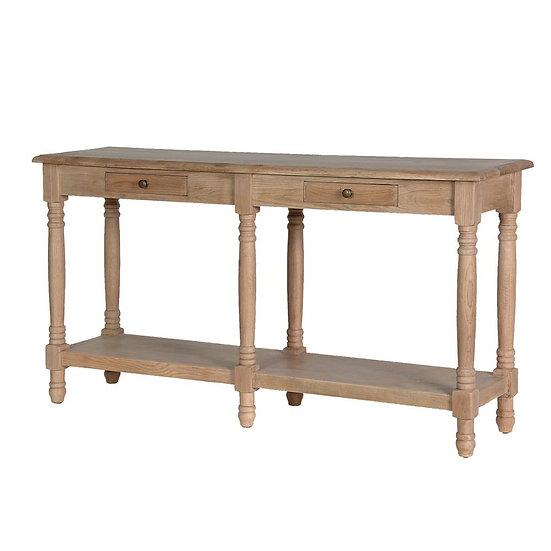 Warwick Oak Hall Table