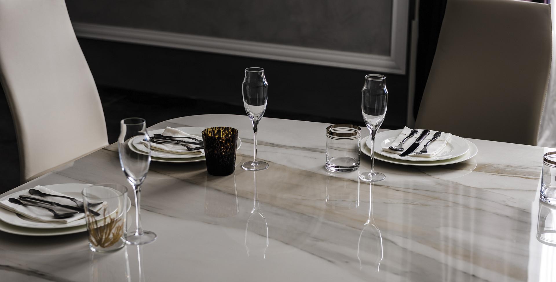Skorpio Keramik Table Pic14
