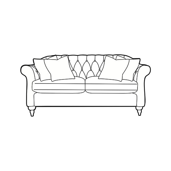 Stenson Loveseat
