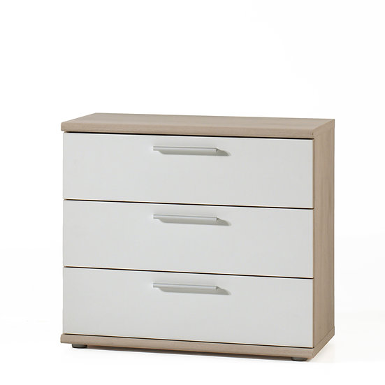 Dena 3 Drawer Chest