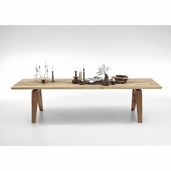 Sanford Dining Table (100x220cm)