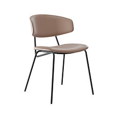 SOPHIA CHAIR LEATHER L01