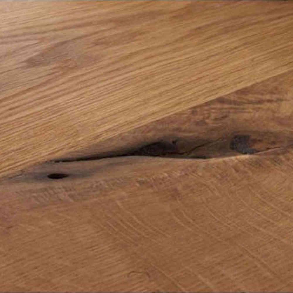 Oiled Wild Oak
