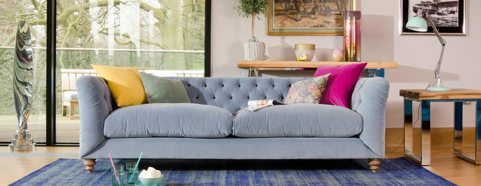 Truffle Sofa Pic1