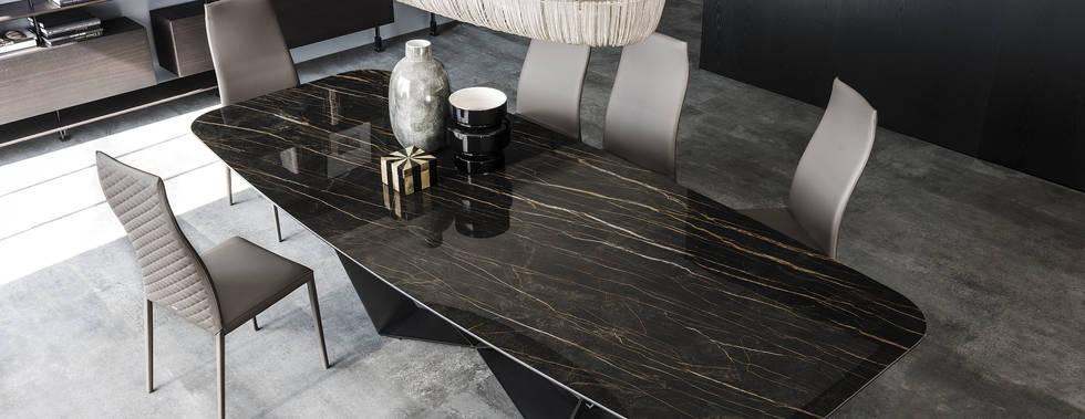 Skorpio Keramik Table Pic2