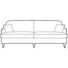 GRIFFEN EXTRA LARGE SOFA