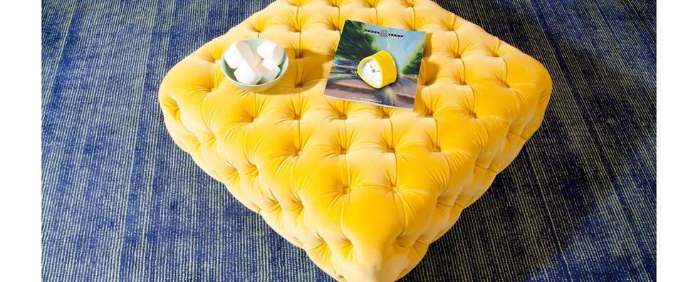 Truffle Sofa Pic6
