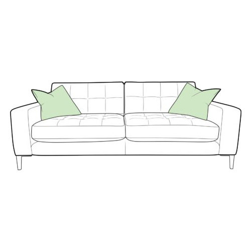 Karter Large Sofa
