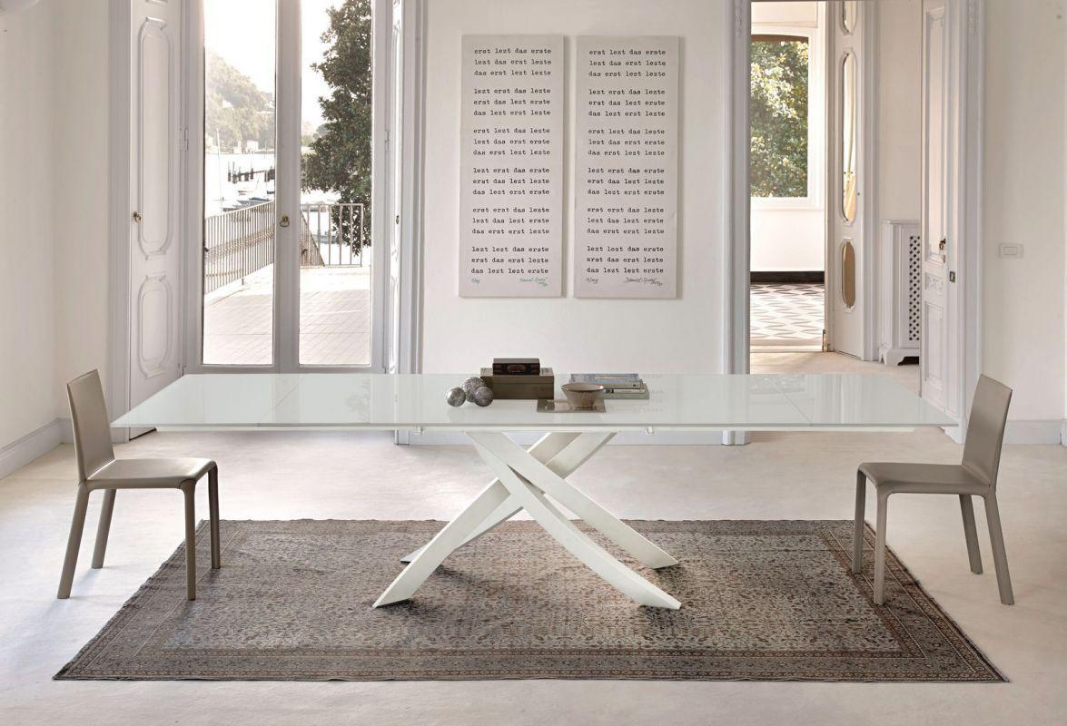 Artistico Table Glass Pic1