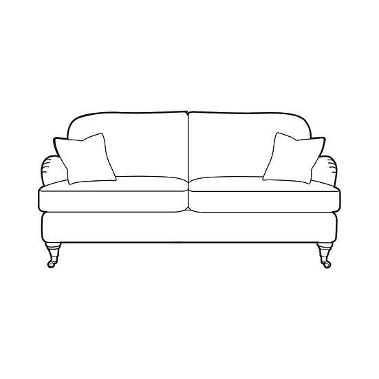 Griffen Medium Sofa