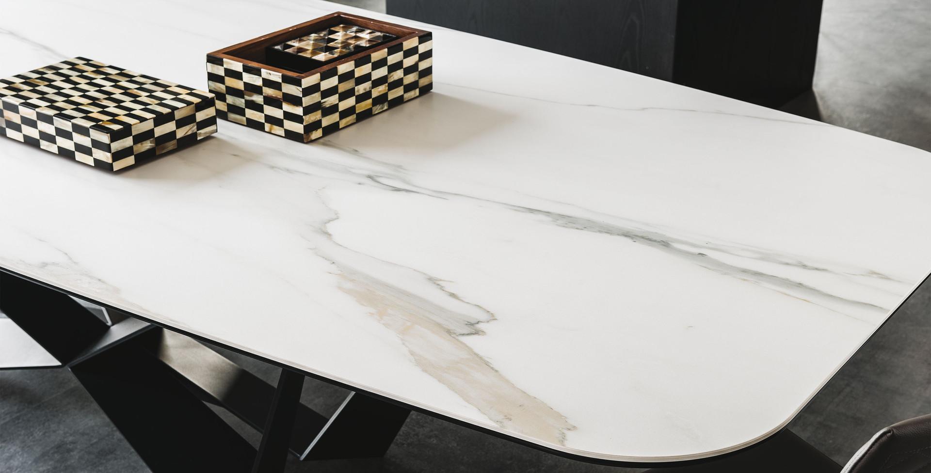 Skorpio Keramik Table Pic6