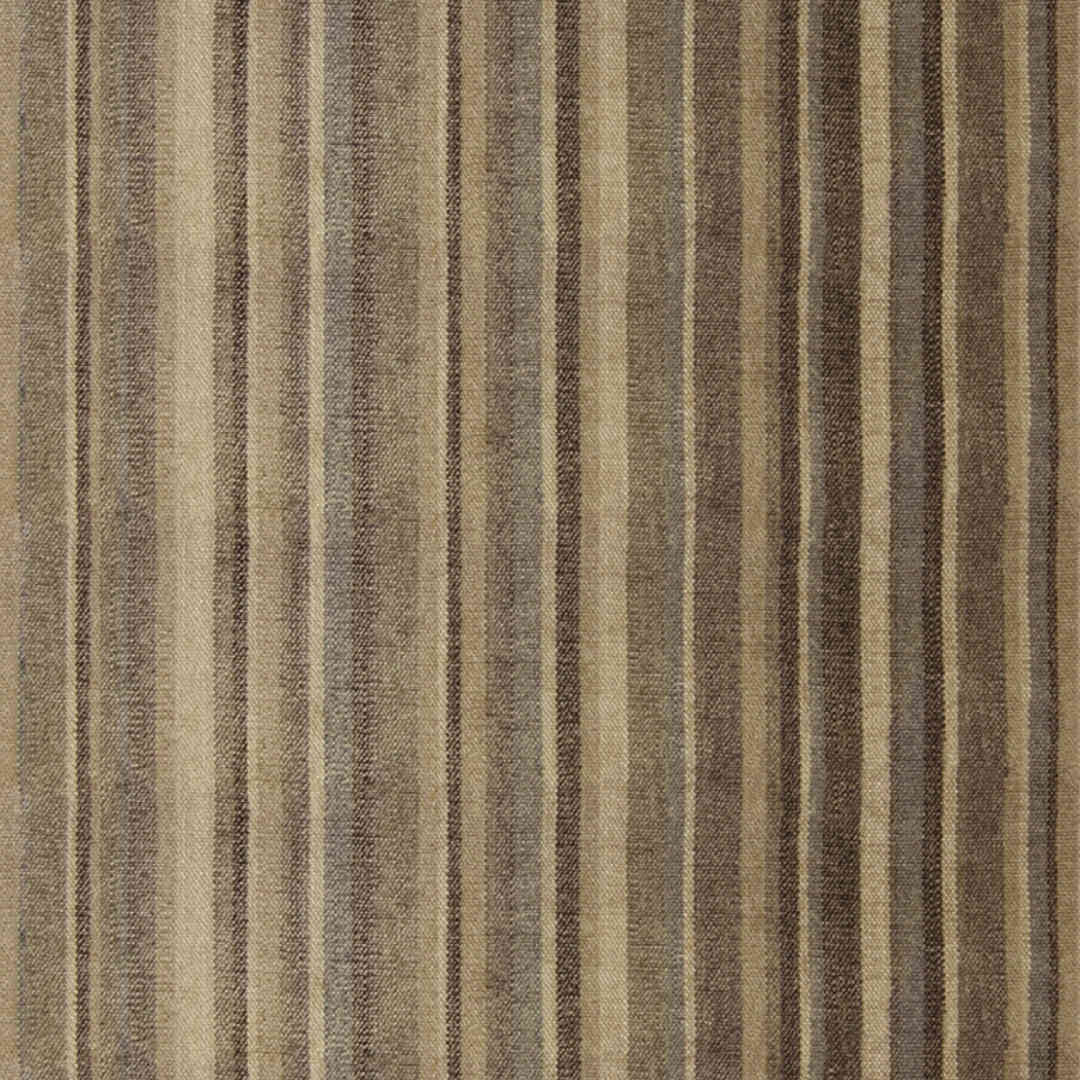 Plush Stripe - Silver Sand