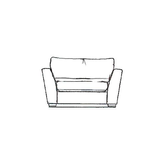 Marino Snuggler Chair