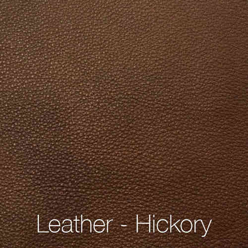 Hickory Leather
