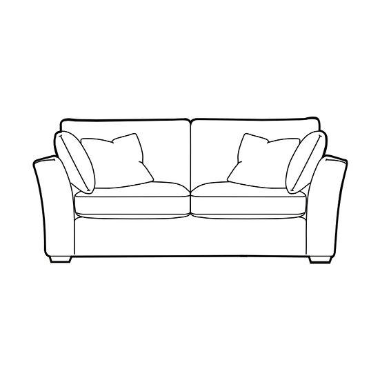 Meridien Standard Sofa