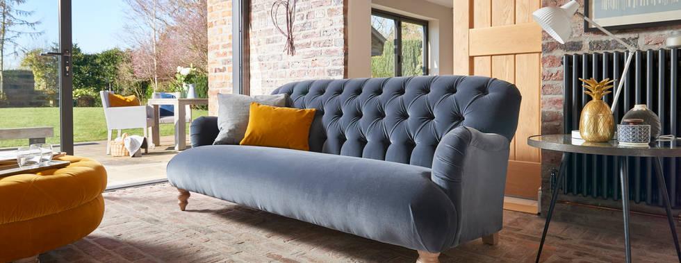 Duffel Sofa Pic1