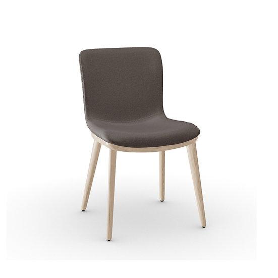 Annie Chair P27 Wood