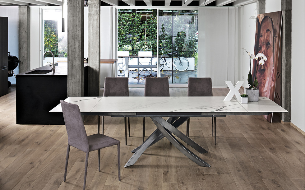 Artistico Table Ceramic Pic1