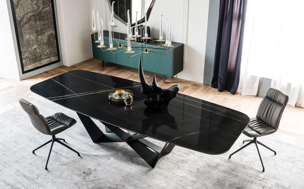 Skorpio Keramik Table Pic16