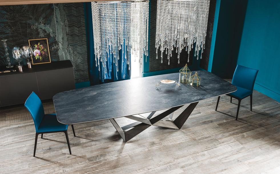 Skorpio Keramik Table Pic17