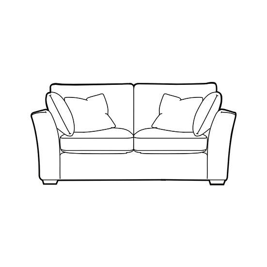 Meridien Small Sofa