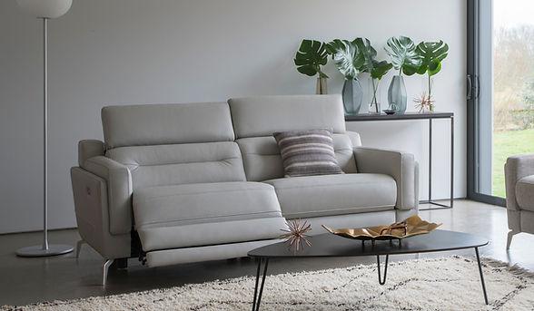 Design 1801 Leather