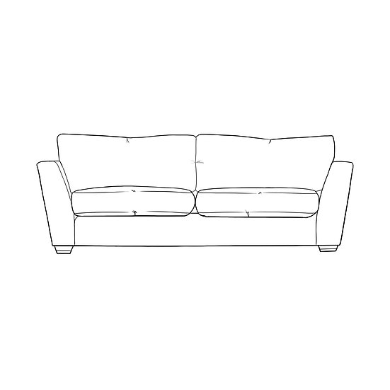 Marino 3 Seater Sofa