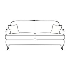GRIFFEN LARGE SOFA