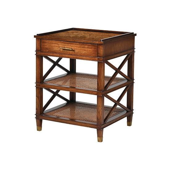 Wytham Side Table