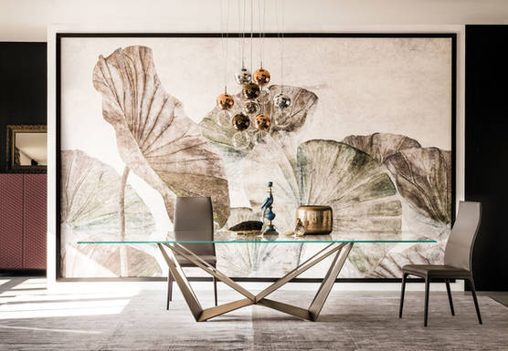 Skorpio Glass Table Pic4