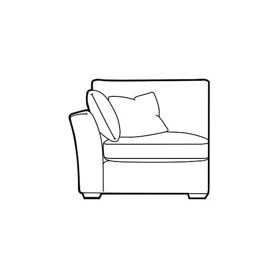 Meridien 1 Seater 1 Arm