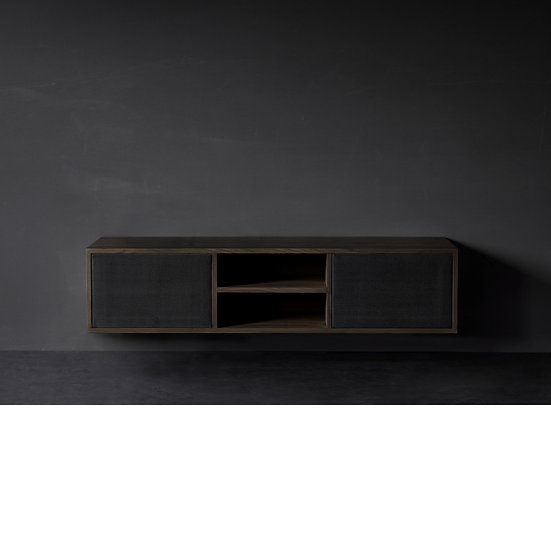 Zora TV Unit 151cm with doors