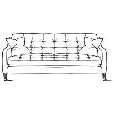 Charlie Large Sofa