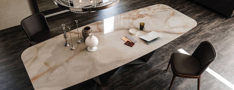 Skorpio Keramik Table Pic8