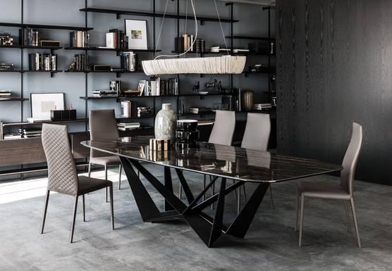 Skorpio Keramik Table Pic1