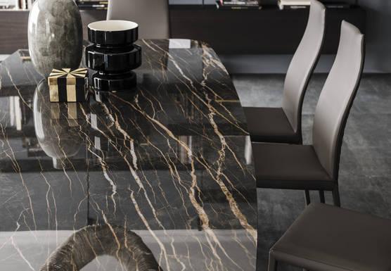 Skorpio Keramik Table Pic3
