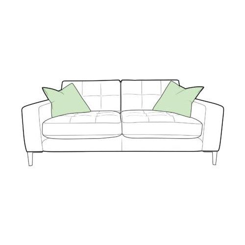 Karter Small Sofa